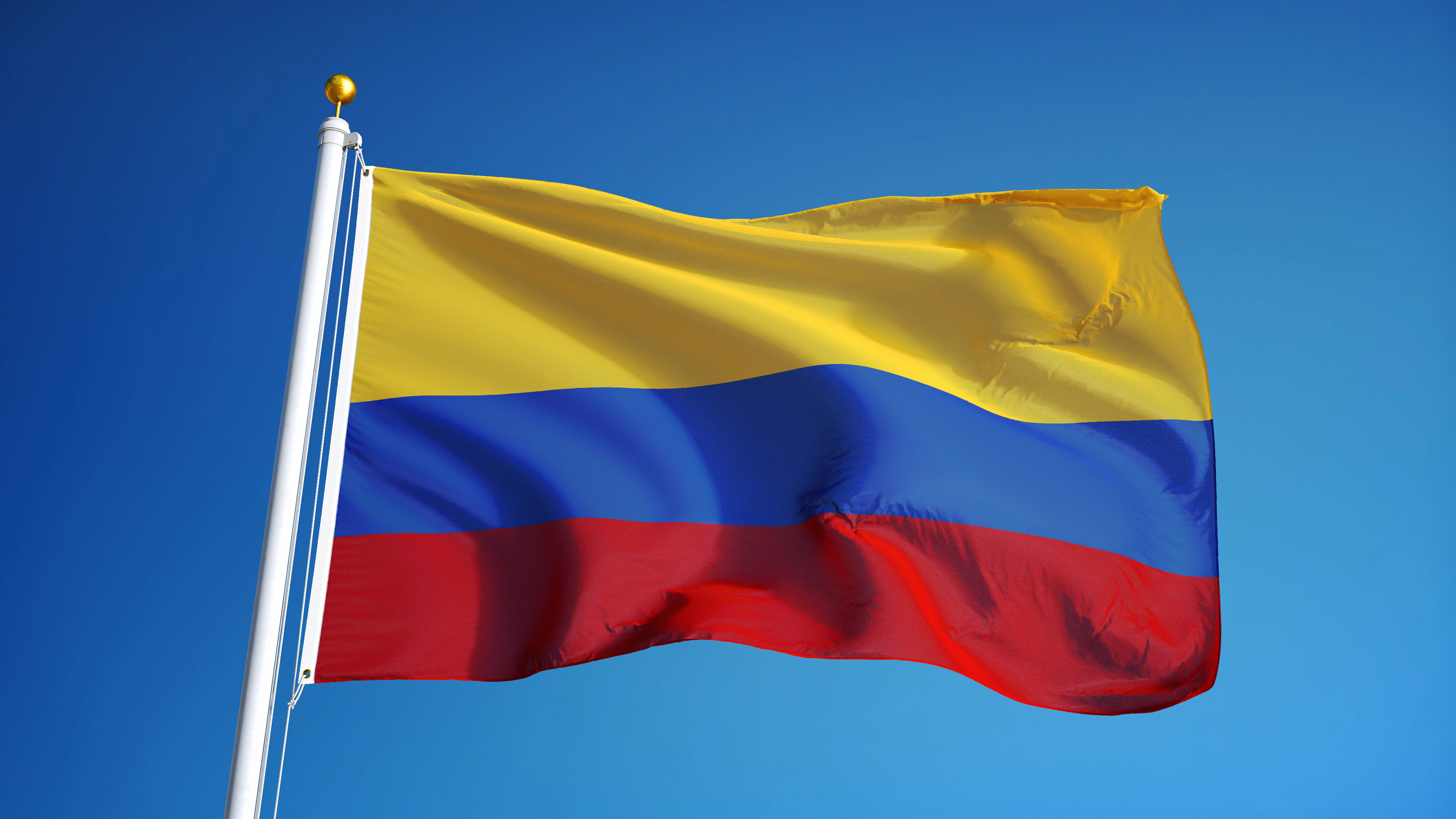 england kolumbien