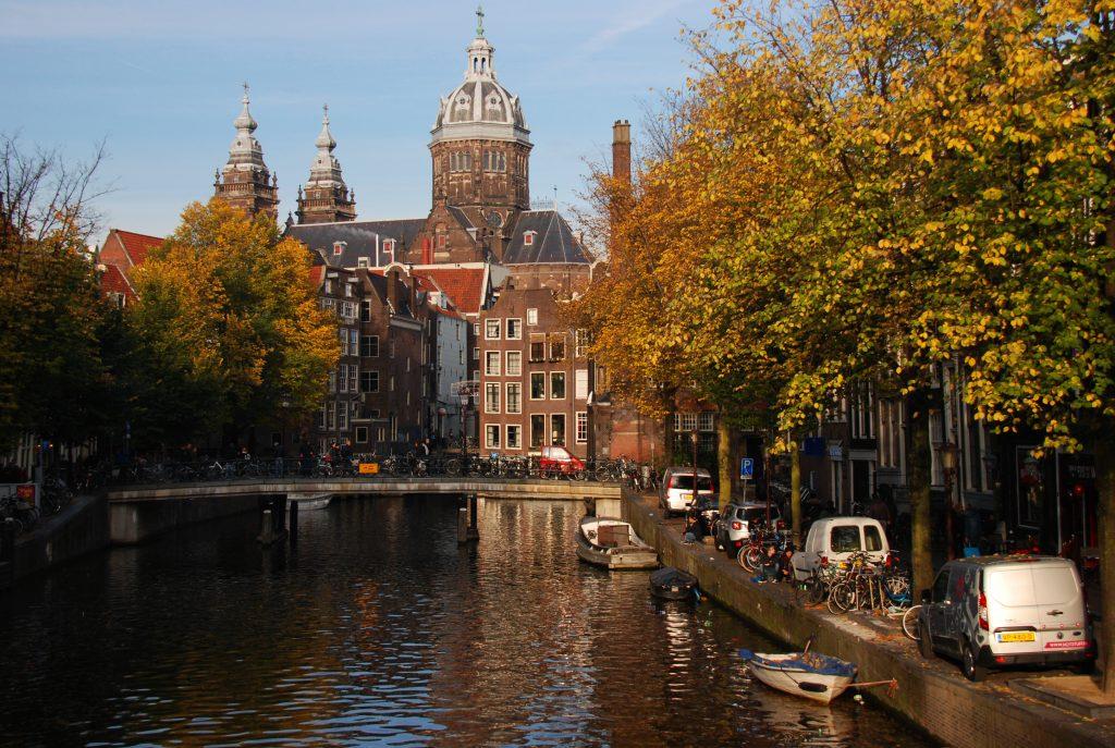 Niederlande Nationalhymne